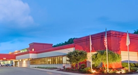 Wyndham Garden Pittsburgh Airport Pittsburgh Pa Hotels Airport Hotels With Free Parking