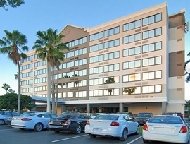 Ft Lauderdale Airport And Cruise Port Inn Formerly Comfort Suites Fort Lauderdale Fl Hotels